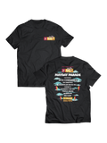 ROCKISS ROCK ON FEST MALAYSIA (2019) T-SHIRT