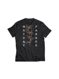 MAYDAY PARADE: ROSE T-SHIRT