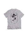 CROWN THE EMPIRE: ROSE T-SHIRT