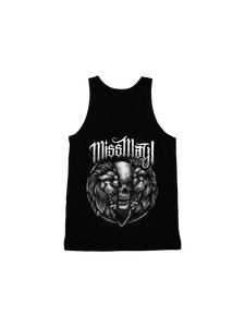 MISS MAY I: THE SHADOWS INSIDE TANK TOP