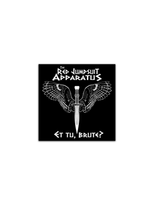 RED JUMPSUIT APPARATUS: ET TU, BRUTE? EP (DIGITAL DOWNLOAD)