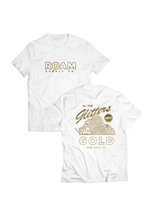 ROAM: SUPPLY CO. T-SHIRT