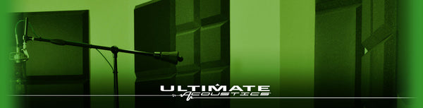 Ultimate Acoustics Sound Treament