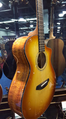 Breedlove Guitar Sunburst