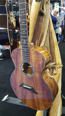 Breedlove Koa Custom