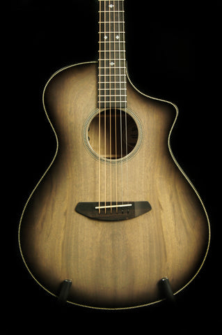 Breedlove Oregon Concert Ghost