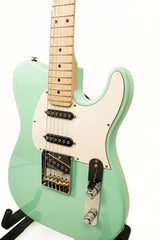 G&L ASAT Classic 'S' in Surf Green