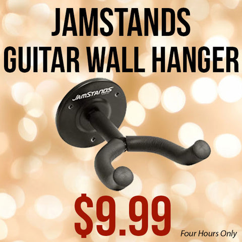 JamStands Wall Hanger Black Friday