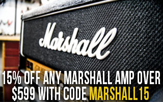 Marshall Discount