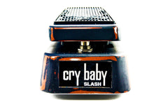 Dunlop SC95 Slash Cry Baby Wah Pedal