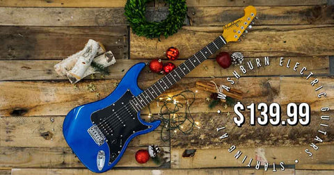 Washburn Electric Guitars Special