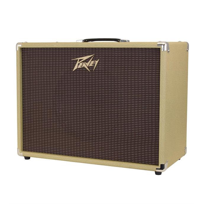 peavey 112 c 1x12 guitar cabinet peavey electric guitar amp no matter how good your amp is the. Black Bedroom Furniture Sets. Home Design Ideas
