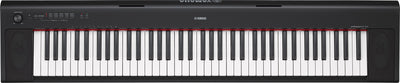 Yamaha NP-32 Piaggero 76 Key Portable Keyboard Black