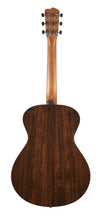 Breedlove Premier Concertina Copper Sitka Spruce/East Indian Rosewood Acoustic Electric Guitar - Includes Case