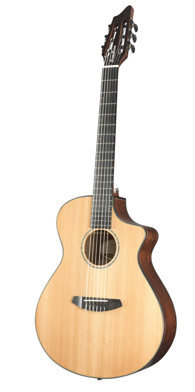 Breedlove Solo Concert 12 String CE Red Cedar-Ovangkol Acoustic Electric Guitar
