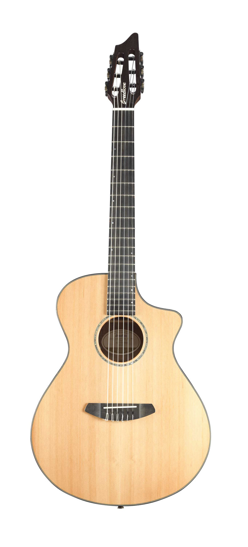breedlove solo concert ce nylon string red cedar mahogany acoustic electric guitar includes. Black Bedroom Furniture Sets. Home Design Ideas