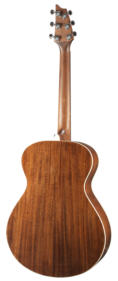 Breedlove Pursuit Exotic Concert Sitka Spruce/Koa Acoustic Electric Guitar