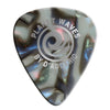D'Addario Abalone Celluloid Picks 10 Pack