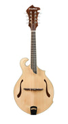 Breedlove Natural FF Crossover Mandolin F Body