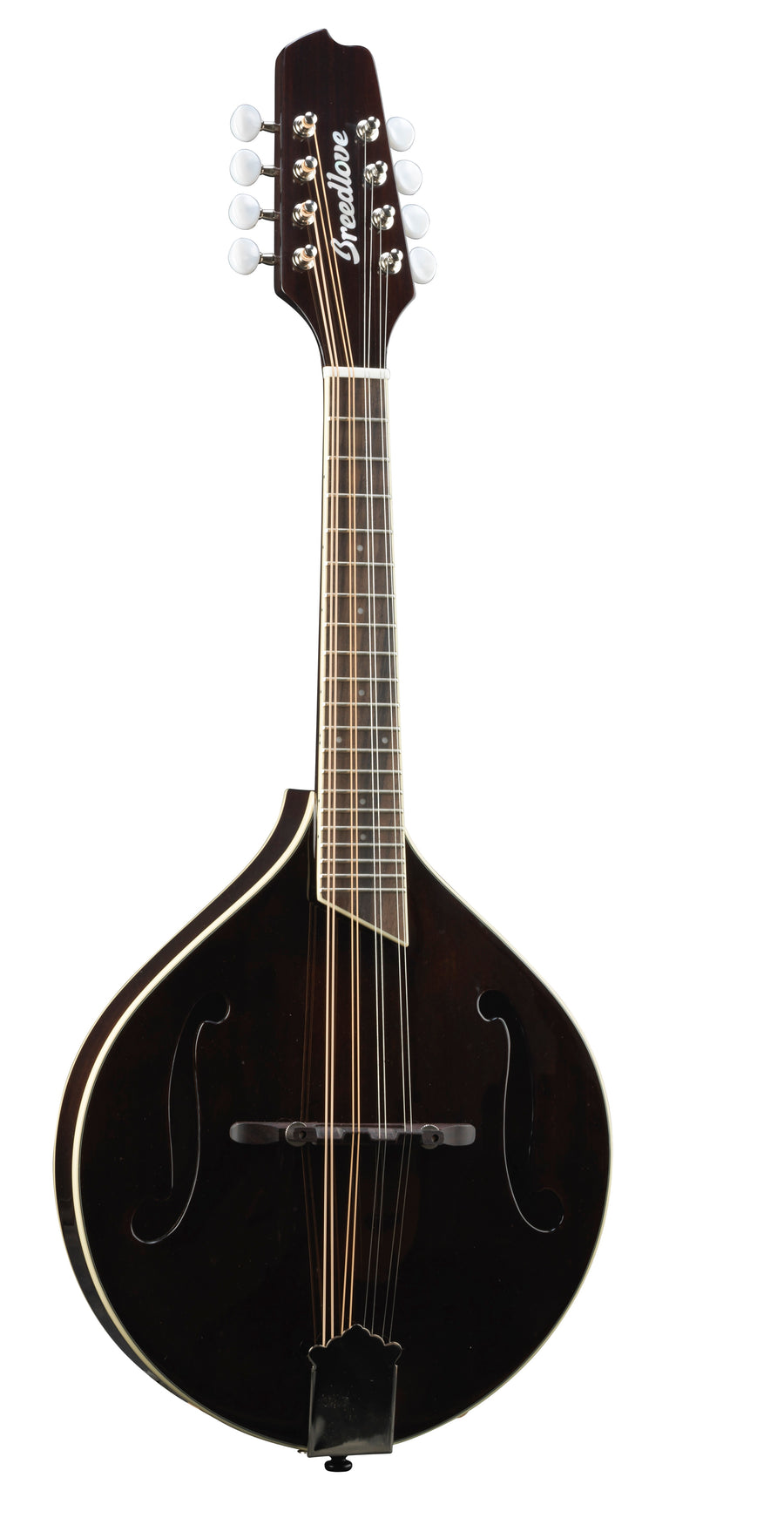Breedlove Crossover Violin Stain OF Mandolin -Includes Gig Bag -FINAL SALE-