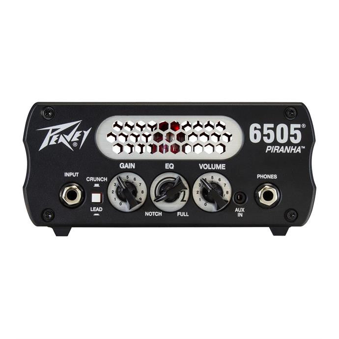Peavey 6505 Piranha 20 Watt Mini Amp Head