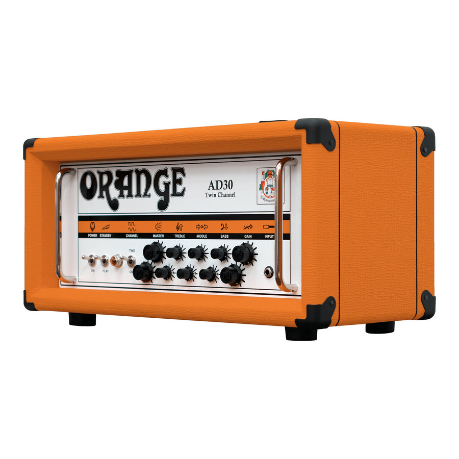 Orange AD30HTC Twin Channel 30 Watt Guitar Amp Head
