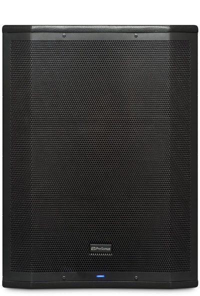 "PreSonus AIR18S 18"" 1200W Active Subwoofer"