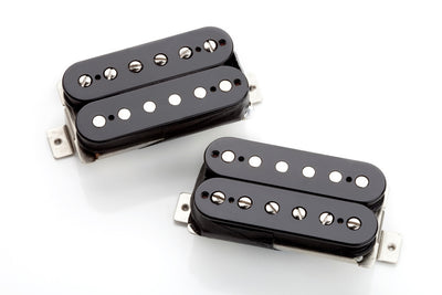 Seymour Duncan APH-2 Alnico II Pro Slash Set in Black