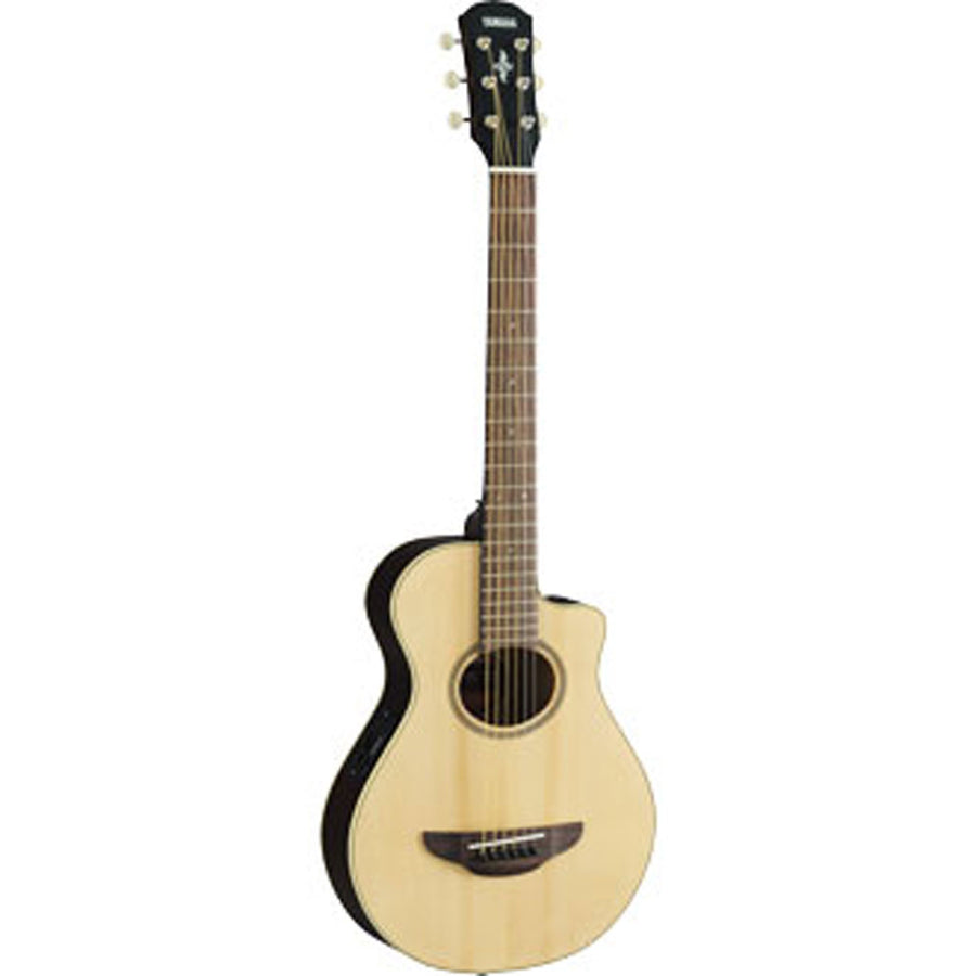 Yamaha APXT2 3/4 Size Acoustic Electric Guitar - Natural
