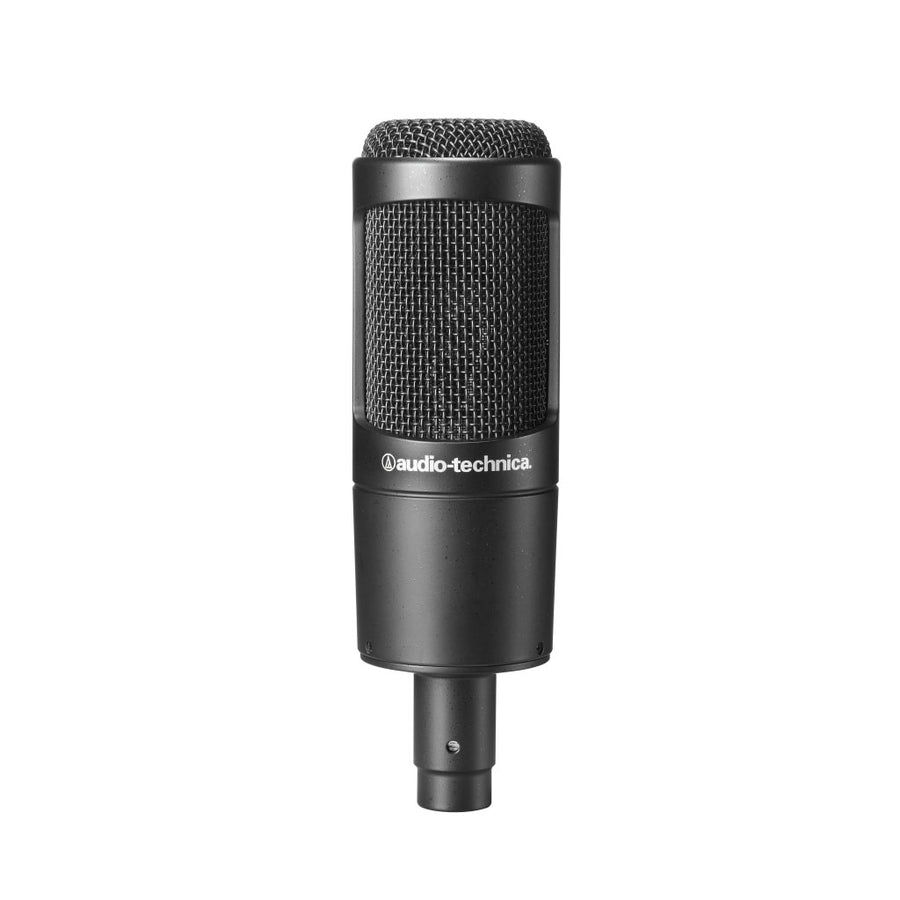 Audio Technica AT2035PK Premium Streaming/Podcasting Pack