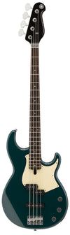 Yamaha BB434 4-String Bass Guitar Teal Blue