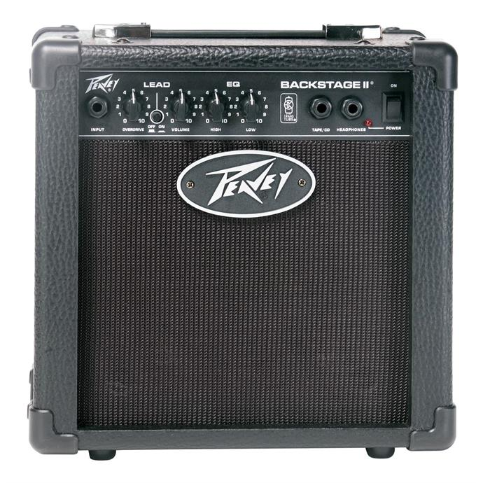 Peavey Backstage Practice Electric Guitar Amp