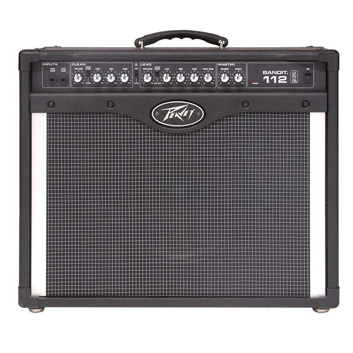 Peavey Bandit 112 TransTube Electric Guitar Amp