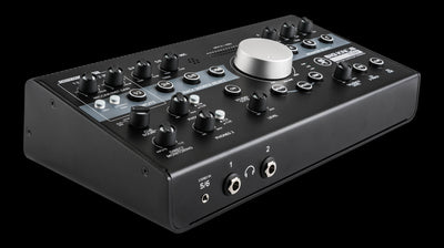Mackie Big Knob Studio+ 4x3 Monitor Controller and Interface