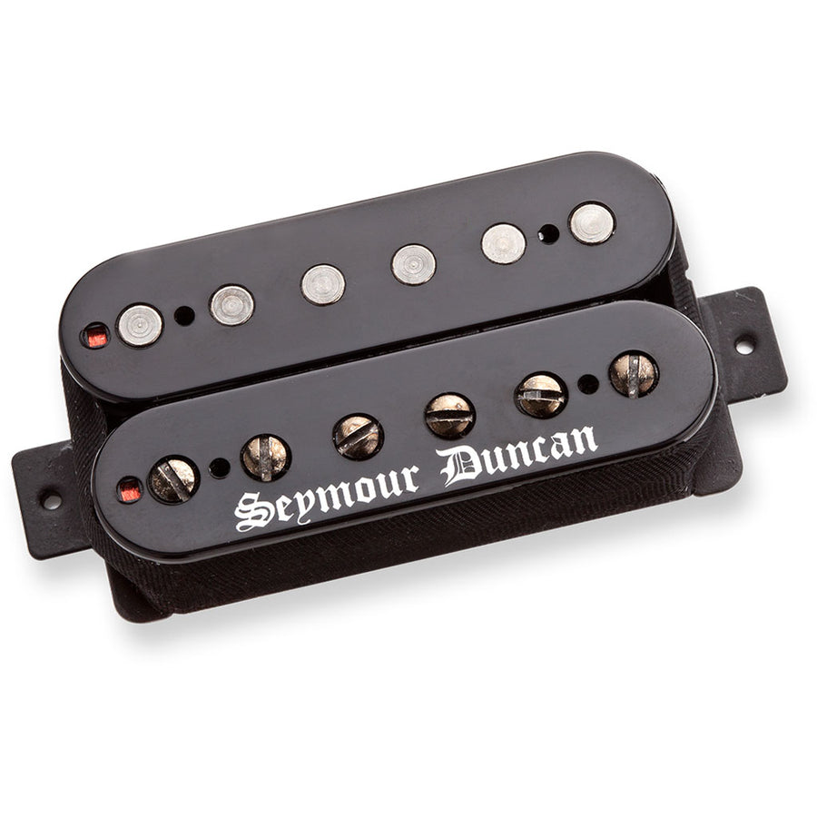 Seymour Duncan Black Winter Model Humbucking Bridge Pickup in Black