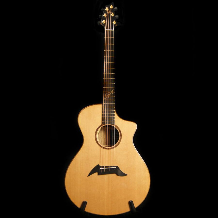 Breedlove 30th Anniversary Northwest Classic Limited Edition Concert CE Acoustic Electric Guitar