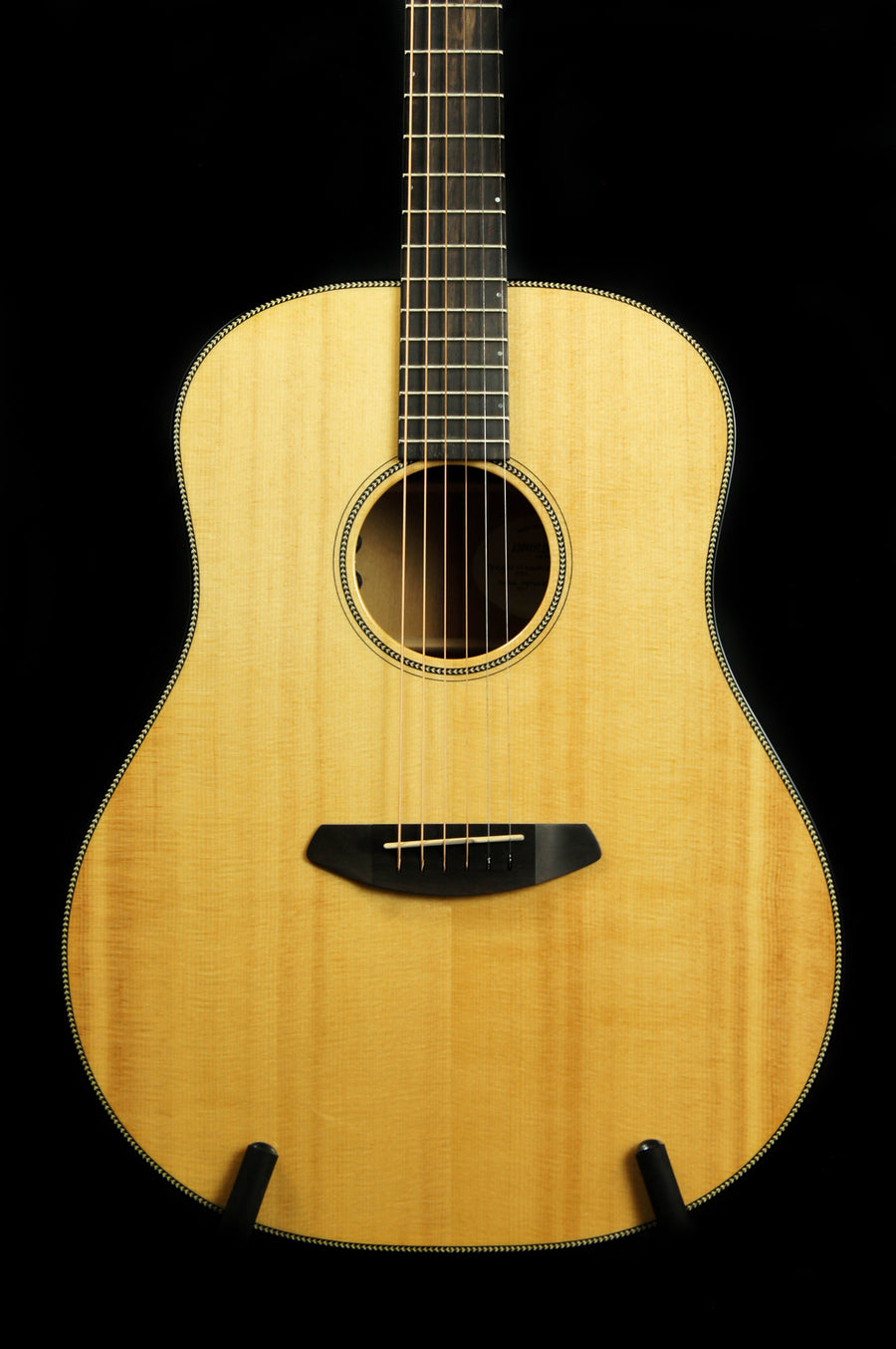Breedlove Oregon Dreadnought Sitka Spruce/Myrtlewood Acoustic Electric Guitar - Includes Case -FINAL SALE-