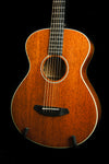 Breedlove Frontier Concertina All Mahogany Acoustic Electric Guitar