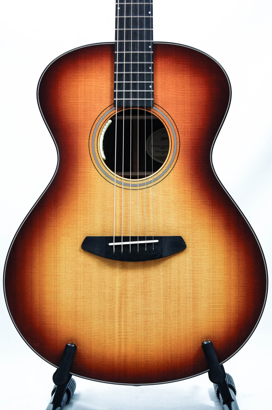 Breedlove Journey Concert 'Rush' Limited Edition Acoustic Guitar