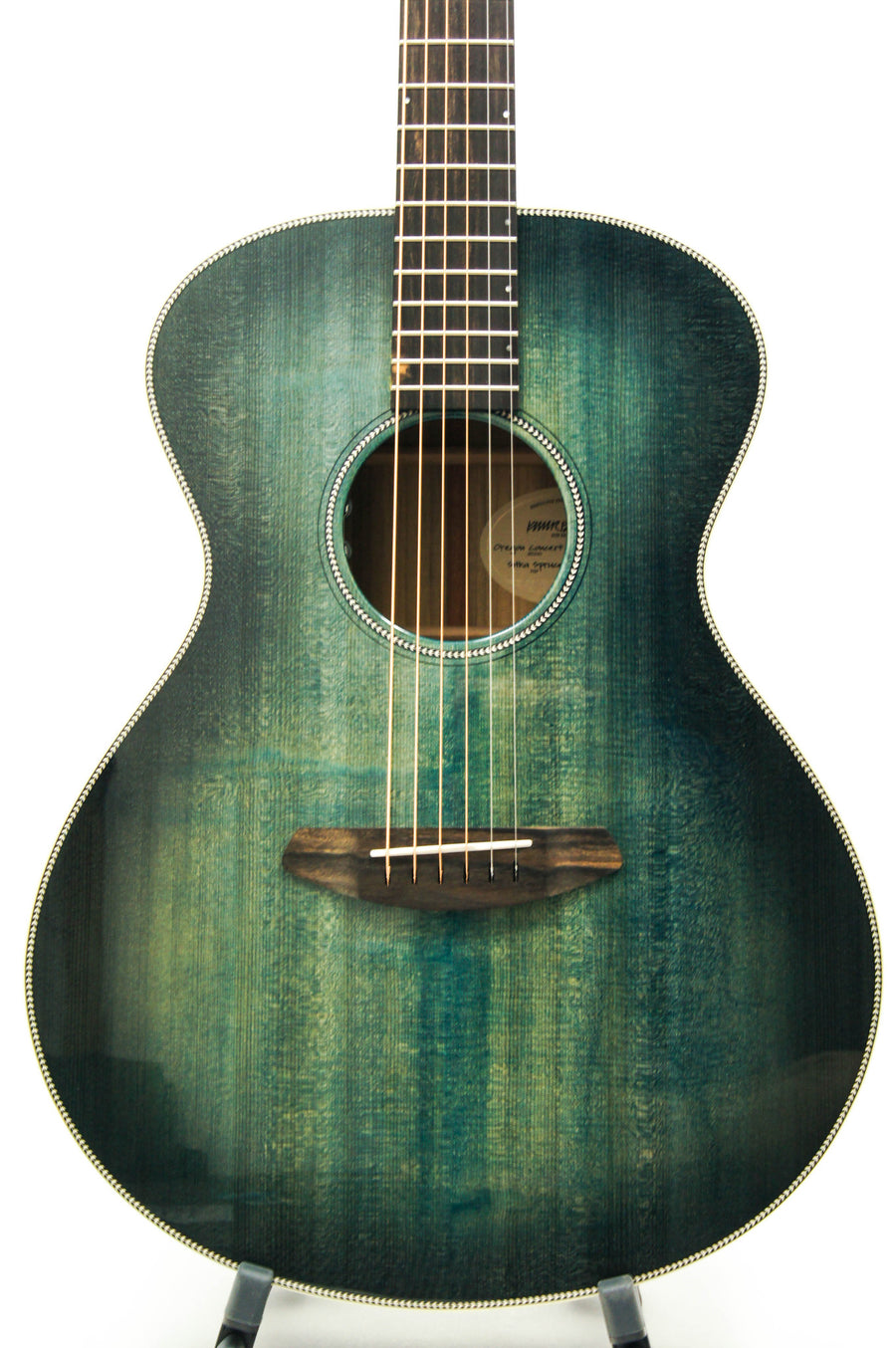 Breedlove Oregon Concert Rogue Acoustic Electric Guitar