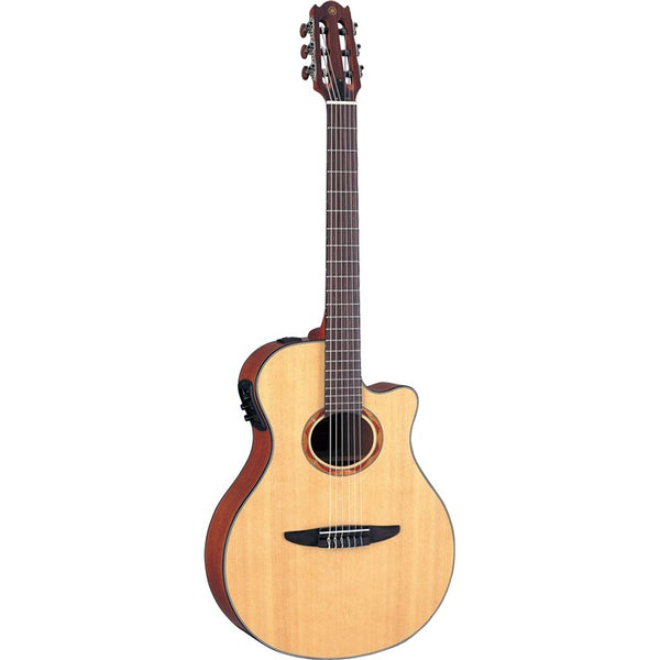 Yamaha Ntx700 Nylon String Acoustic