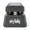 Dunlop CBM95 Cry Baby Mini Wah Effects Pedal