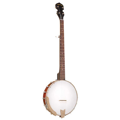 Gold Tone CC-50 Cripple Creek Openback Banjo w/ Gig Bag