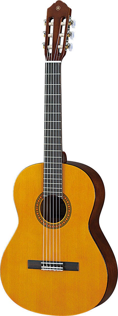 Yamaha CGS103AII Classical 3/4 Guitar Bundle