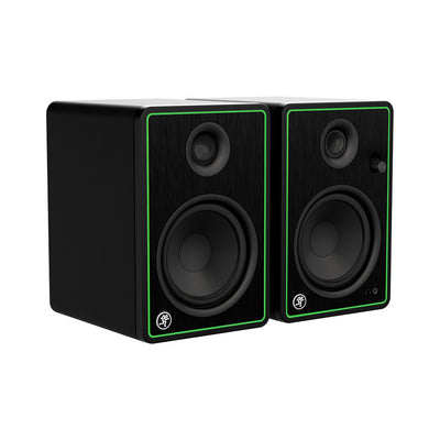 "Mackie CR5XBT 5"" Multimedia Reference Monitors w/Bluetooth Connectivity"