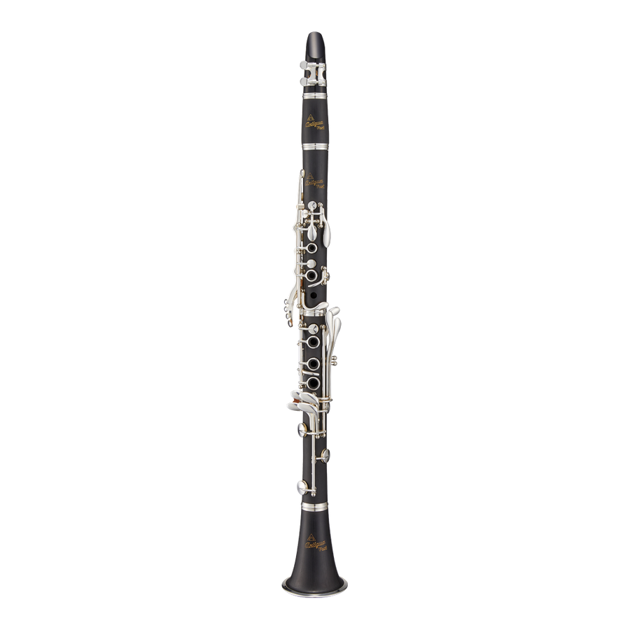 Antigua Winds X/P Bb Clarinet w/Case
