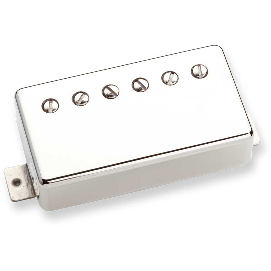 Seymour Duncan SH-1n '59 Model Neck Pickup in 4 Conductor Nickel Cover