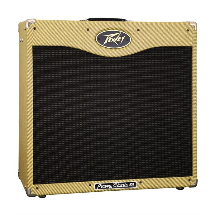 peavey classic 50 410 guitar tube amp peavey electric guitar amp originally launched in 1991. Black Bedroom Furniture Sets. Home Design Ideas