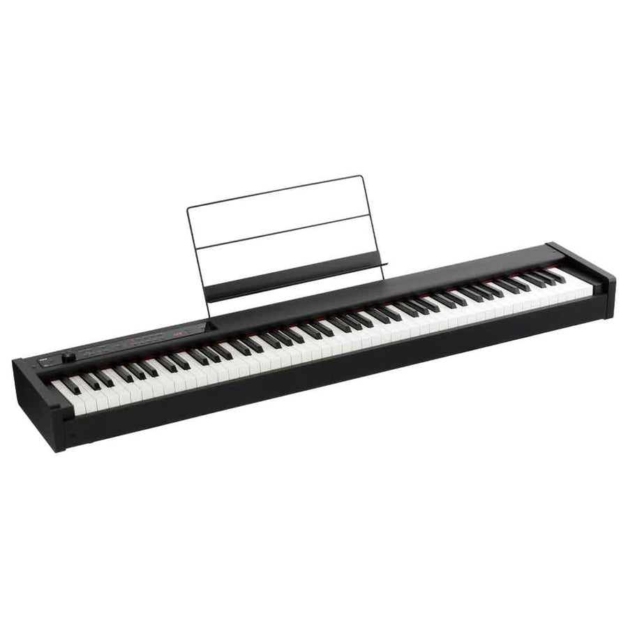 Korg D1 88-Key Slim, Compact Stage Piano