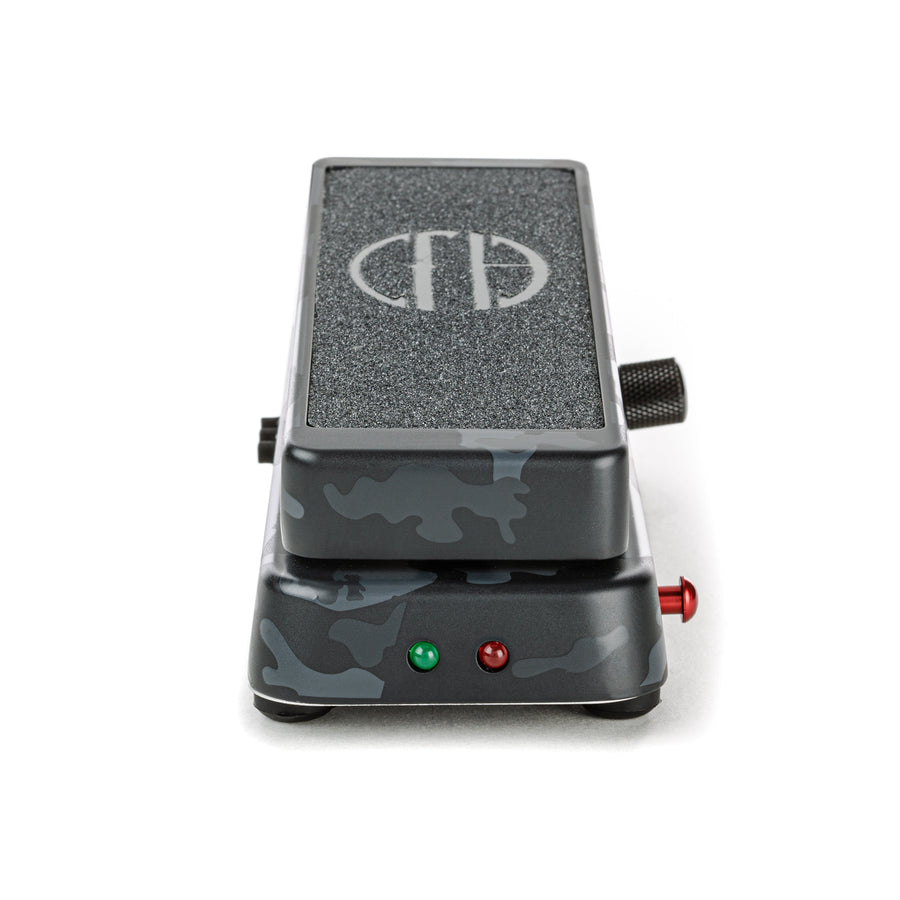 Dunlop Dimebag Cry Baby From Hell Wah Pedal DB01B